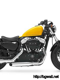 2012 Harley Davidson Xl1200x Forty Eight 48 Review The Forty Eight Is Full Size