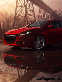 2013 Dodge Dart Gt Wallpaper In 1920x1200 Resolution Full Size