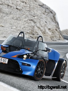 2013 Ktm X Bow Gt Wallpaper In 1280x800 Resolution Full Size