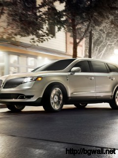 2013 Lincoln Mkt 2 Wallpaper In 1680x1050 Resolution Full Size