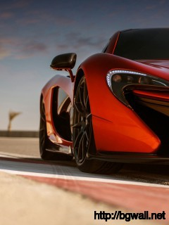 2013 Mclaren P1 3 Wallpaper In 1680x1050 Resolution Full Size