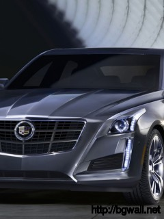 2014 Cadillac Cts Wallpaper In 1366x768 Resolution Full Size