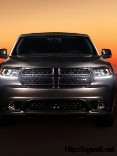 2014 Dodge Durango 2 Wallpaper In 1920x1080 Resolution Full Size