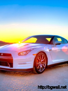 2014 Nissan Gt R Wallpaper In 1440x900 Resolution Full Size