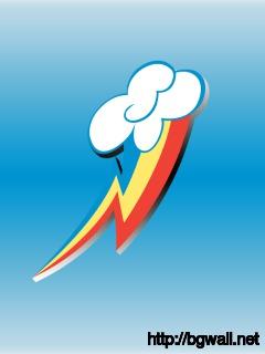 3d Cm Rainbow Dash Full Size