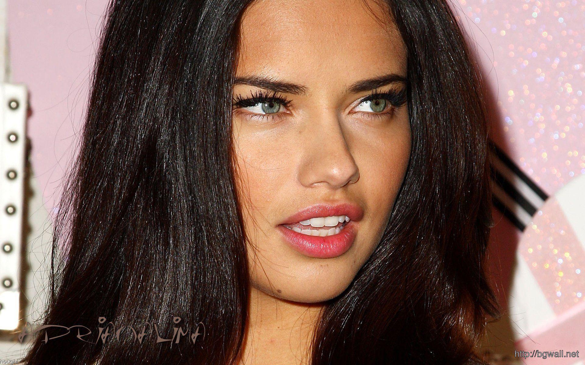 Adriana Lima Female Celebrities Full Size