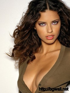 Adriana Lima Hd Wallpapers Full Size