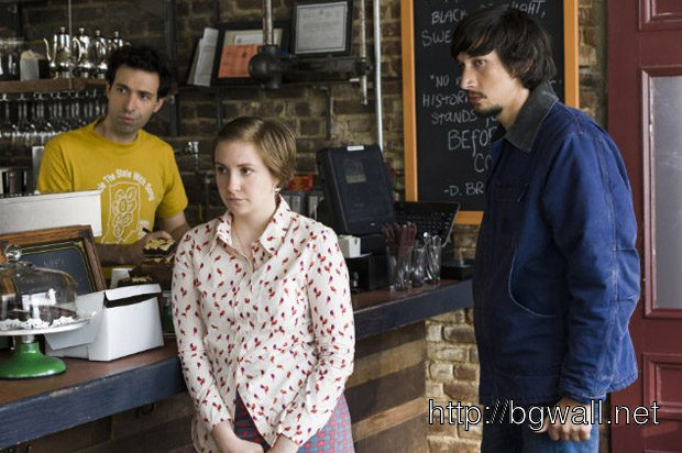 Aegirlsae Review Lena Dunham Plumbs Awkward Depths In Funny Messy New Season Full Size