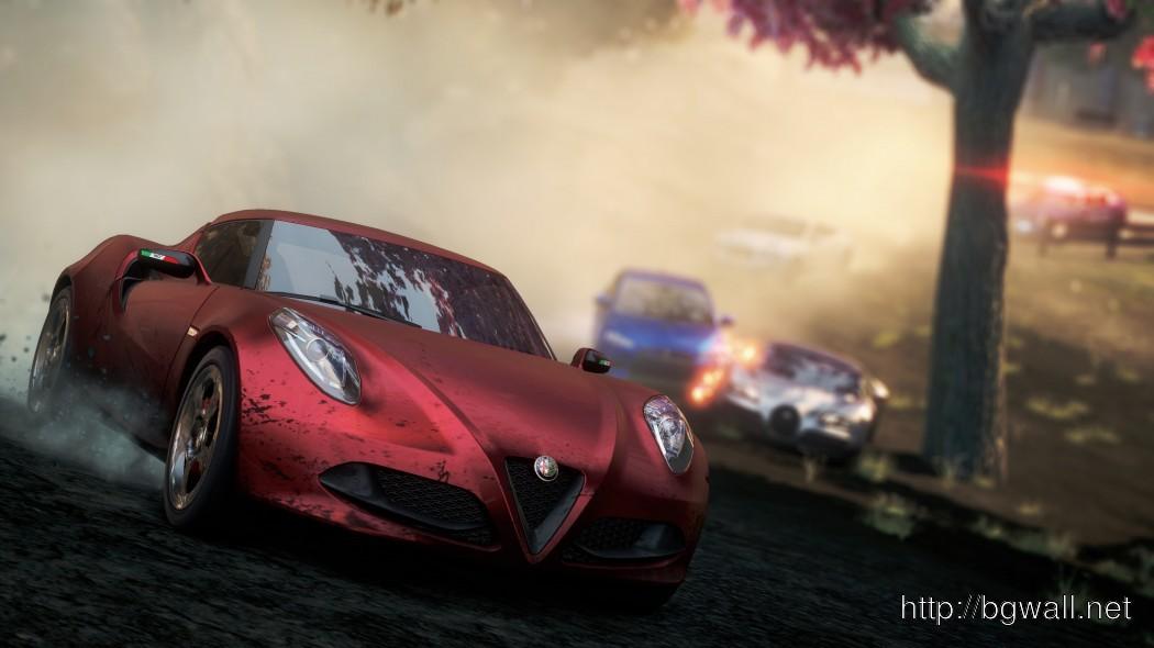 Alfa Romeo 4c Concept Full Size
