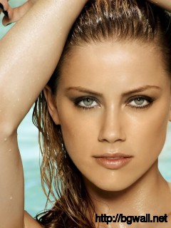 Amber Heard 1920x1080 Wallpaper Full Size