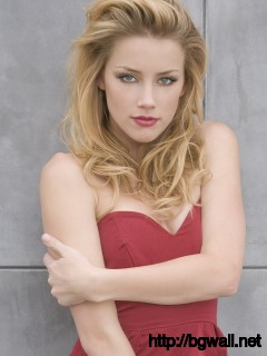 Amber Heard Wallpaper Full Size