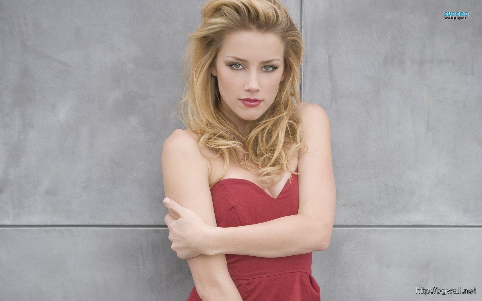 Amber Heard Wallpaper Full Size
