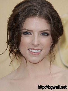 Anna Kendrick Hairstyles Full Size
