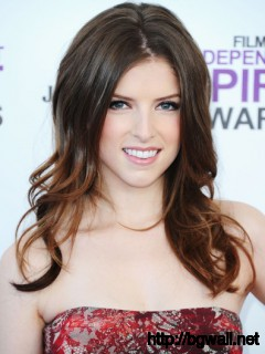 Anna Kendrick Pitch Perfect Actress Chats About Her Busy Career Full Size