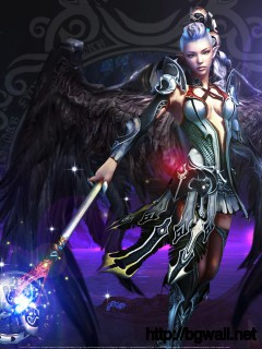Asmodian Chanter Aion The Tower Of Eternity Full Size
