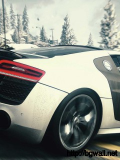 Audi R8 Inspired By The Most Successful Le Mans Racing Car Of All Full Size