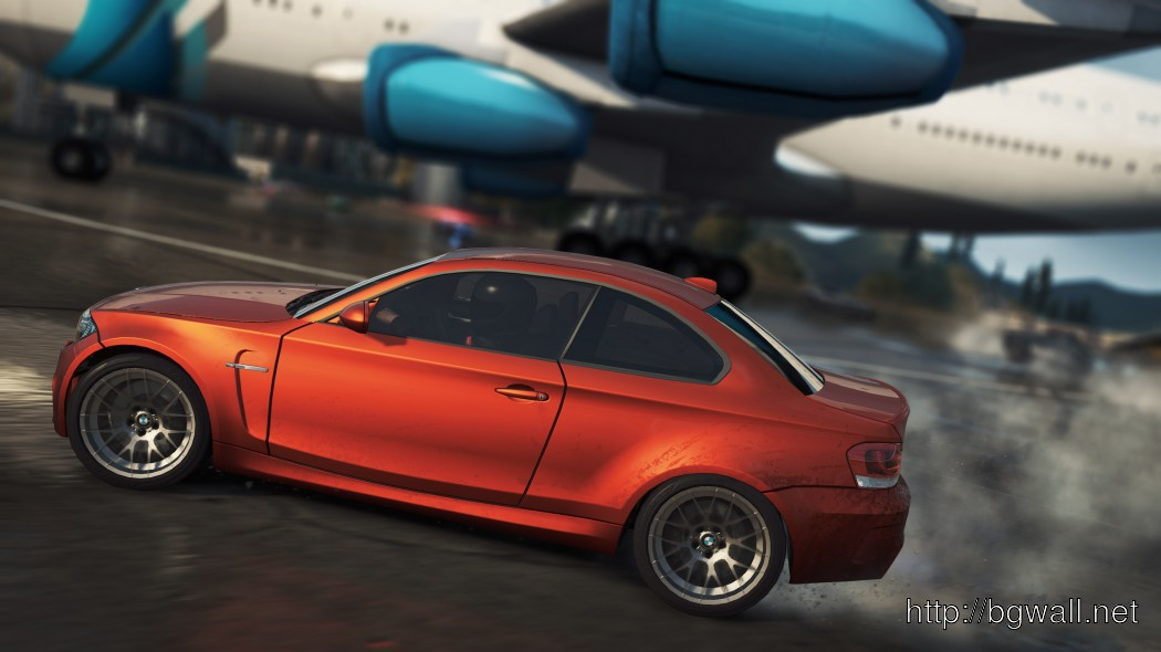 Bmw 1 Series M 2012 Full Size