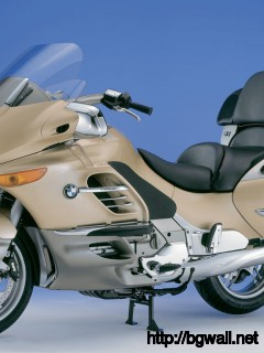 Bmw K 1200 Lt 1024 X 768 Wallpaper Full Size