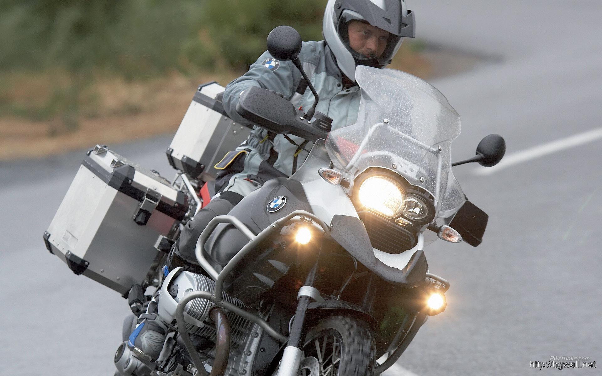 2009 BMW Lo Rider Concept: pics, specs and information ...