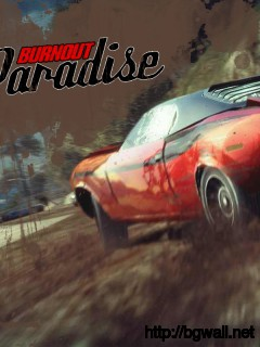 Burnout Paradise By Facelessrebel Full Size