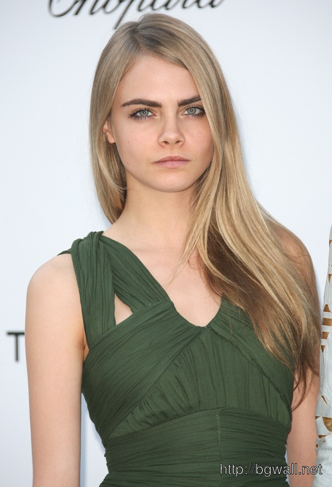 Cara Delevingne Picture 1 Full Size