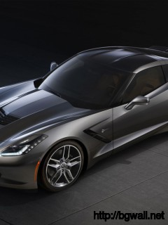 Chevrolet Corvette C7 Stingray 2014 Wallpaper In 1920x1200 Resolution Full Size