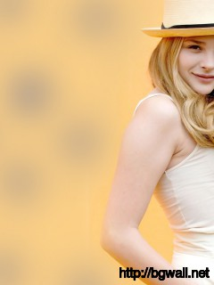 Chloe Moretz 1920x1080 Wallpaper Full Size
