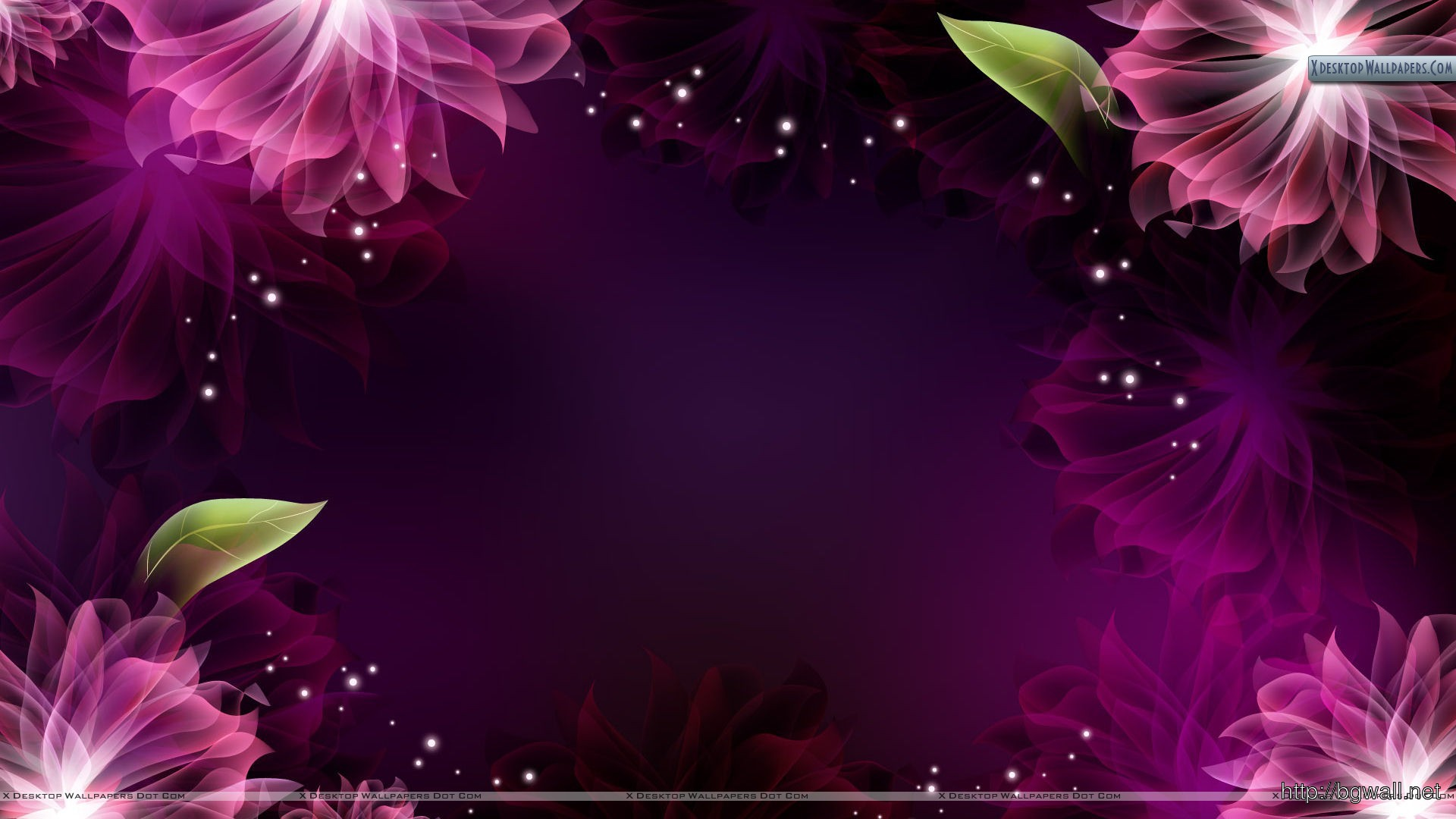 Colorful abstract flowers wallpaper background wallpaper hd colorful abstract flowers wallpaper voltagebd Gallery