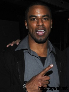 Darren Sharper Pictures Biography And More Full Size