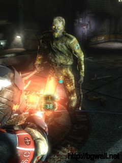 Dead Space 3 Playstation 3 Xbox 360 Hd Wallpapers Full Size