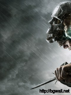 Dishonored Game Desktop Wallpaper Full Size