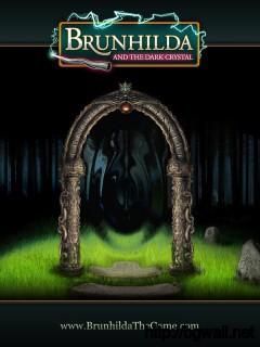 Download Brunhilda Dark Crystal Wallpaper High Resolution Full Size