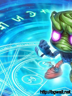 Download Lol Vancouver Amumu Wallpapers High Resolution Full Size