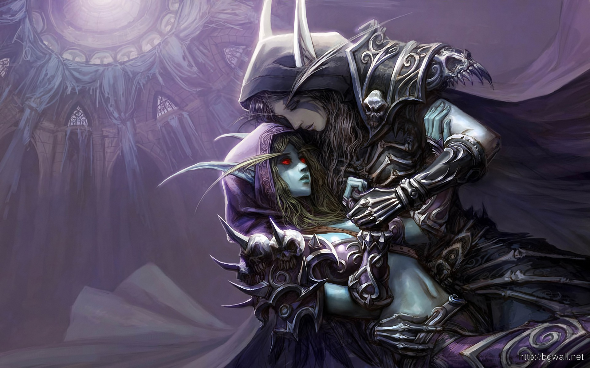 wow sylvanas windrunner hq - photo #21