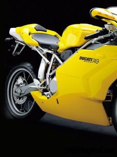 Ducati 749 1920 X 1200 Wallpaper Full Size