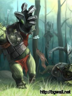 Elves Full Size