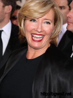 Emma Thompson Full Size