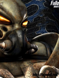 Fallout Tactics Brotherhood Of Steel Wallpaper Hd Full Size