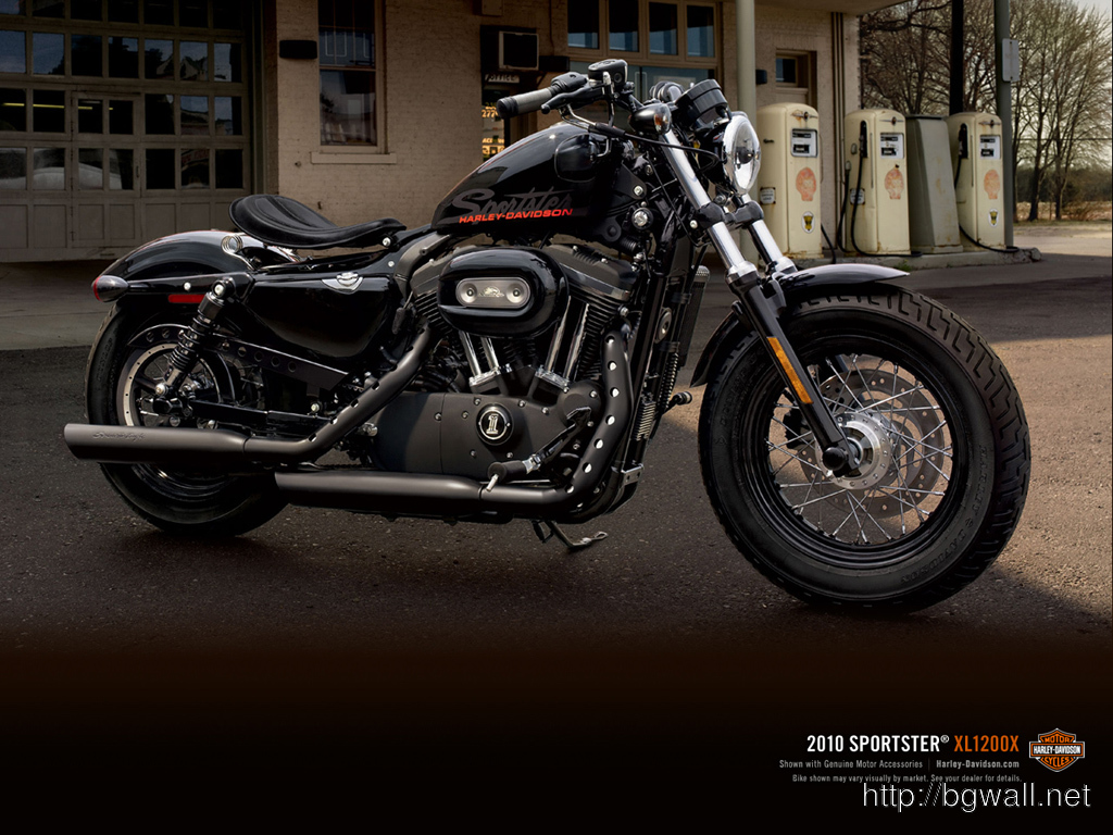 Find The More Wallpapers Of Harley Davidson Forty Eight Motorcycles