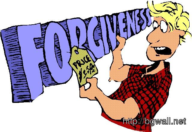 Forgiveness Full Size