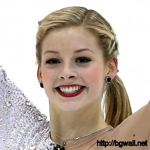 Gracie Gold Biography Full Size