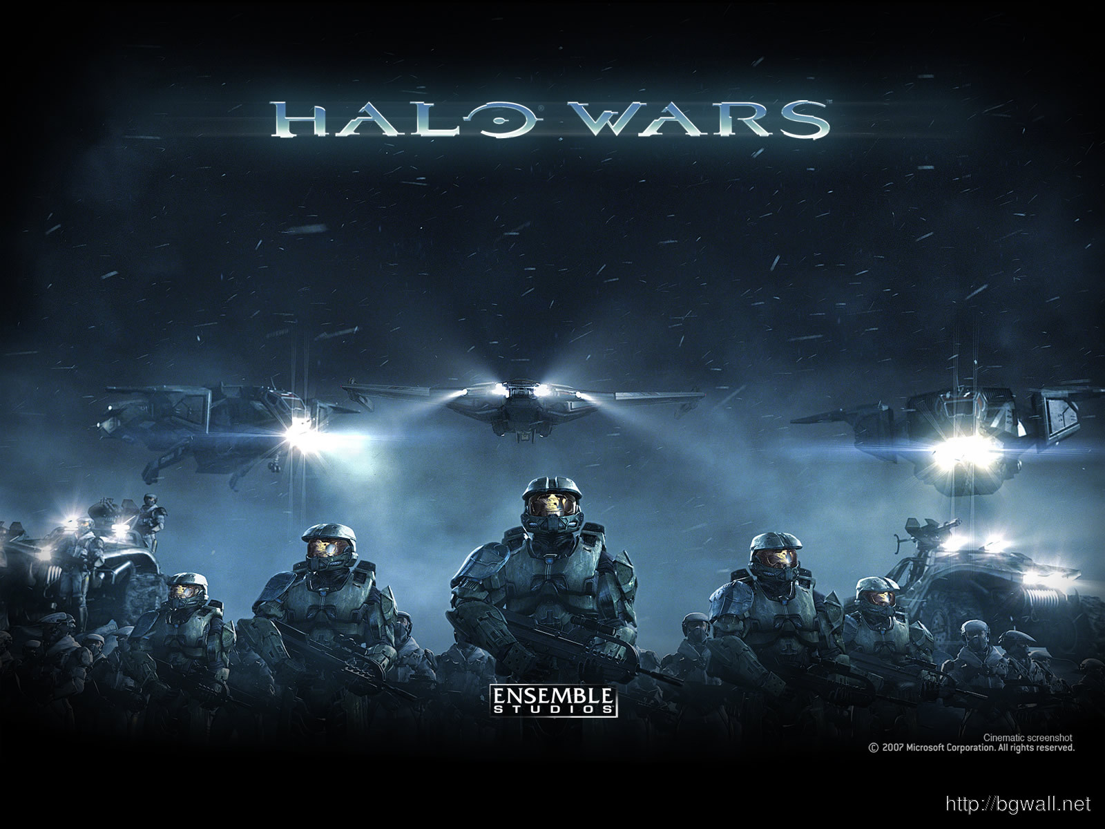 Hallo Wars Games Wallpaper For Desktop Full Size