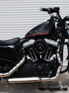 Hd Sportster 48 Weekly Sportster 48 Por Rate 1050 00 Full Size