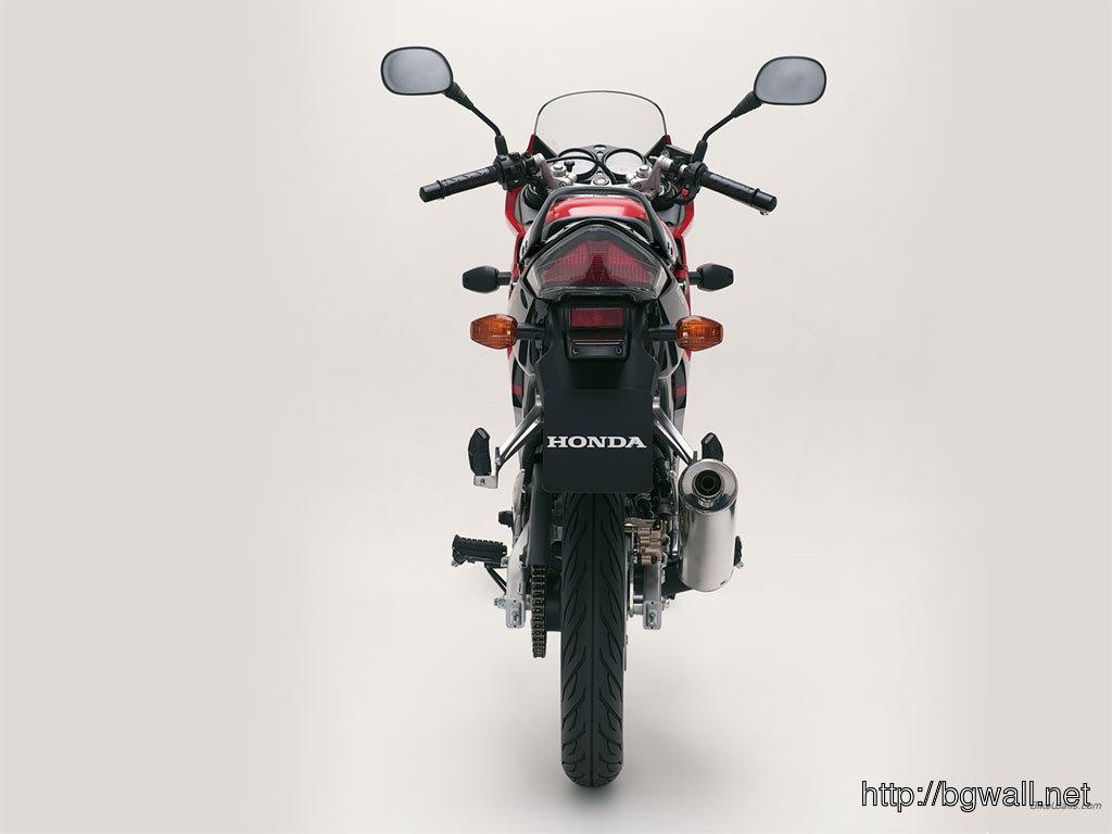 Honda Cbr125r 1024 X 768 Wallpaper Full Size