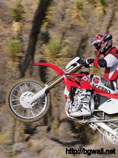 Honda Crf450x 1024 X 768 Wallpaper Full Size