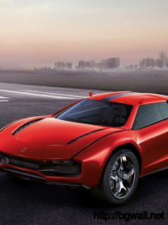 Italdesign Giugiaro Parcour Concept 2013 Wallpaper In 1920x1200 Full Size
