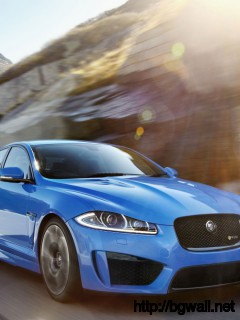 Jaguar Xfr S 2014 Wallpaper In 1920x1080 Resolution Full Size