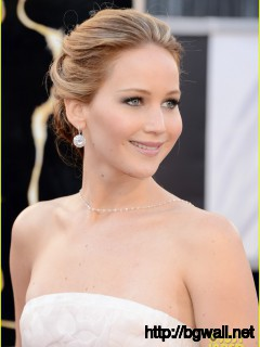 Jennifer Lawrence Oscar 2013 Roundup Full Size