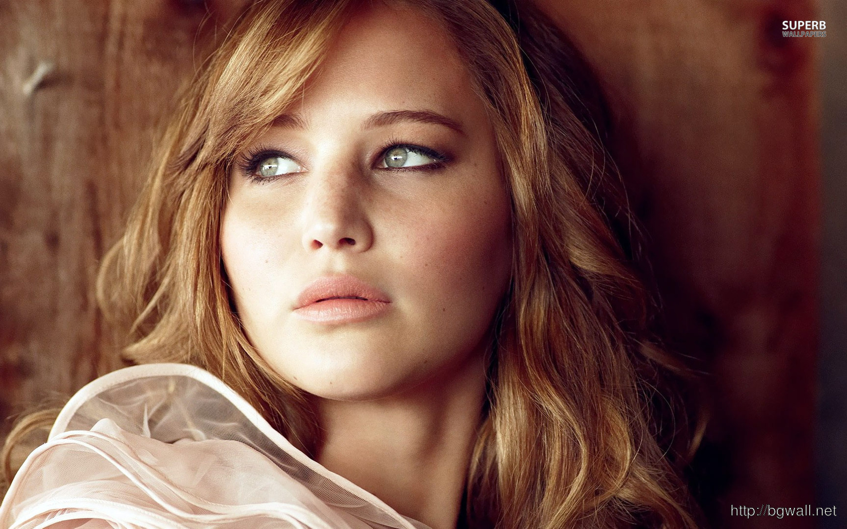 Jennifer Lawrence Wallpaper