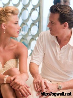 Johnny Depp Si Amber Heard Logoditi Full Size